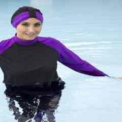 Acheter un maillot de bain femme voilée sur Internet : un bon plan !