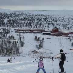 Voyage en Suède : guide pratique pour découvrir les meilleures stations de ski