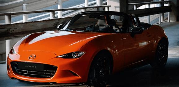 Les nouveaux SUVMazda3 et roadsterMX-5 à découvrir au salon de Genève