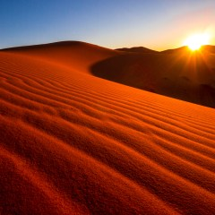L'énergie solaire, un plus pour l'Afrique