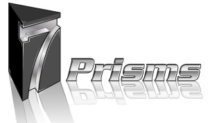 7 Prisms - Logo Design