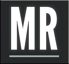 Media Revelation Square Icon - Media Professionals