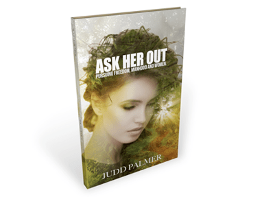 Ask Her Out – Book Cover Design