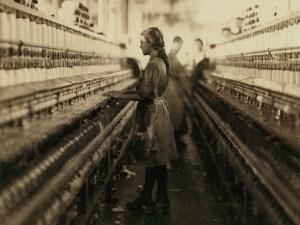 Progressive Era worker