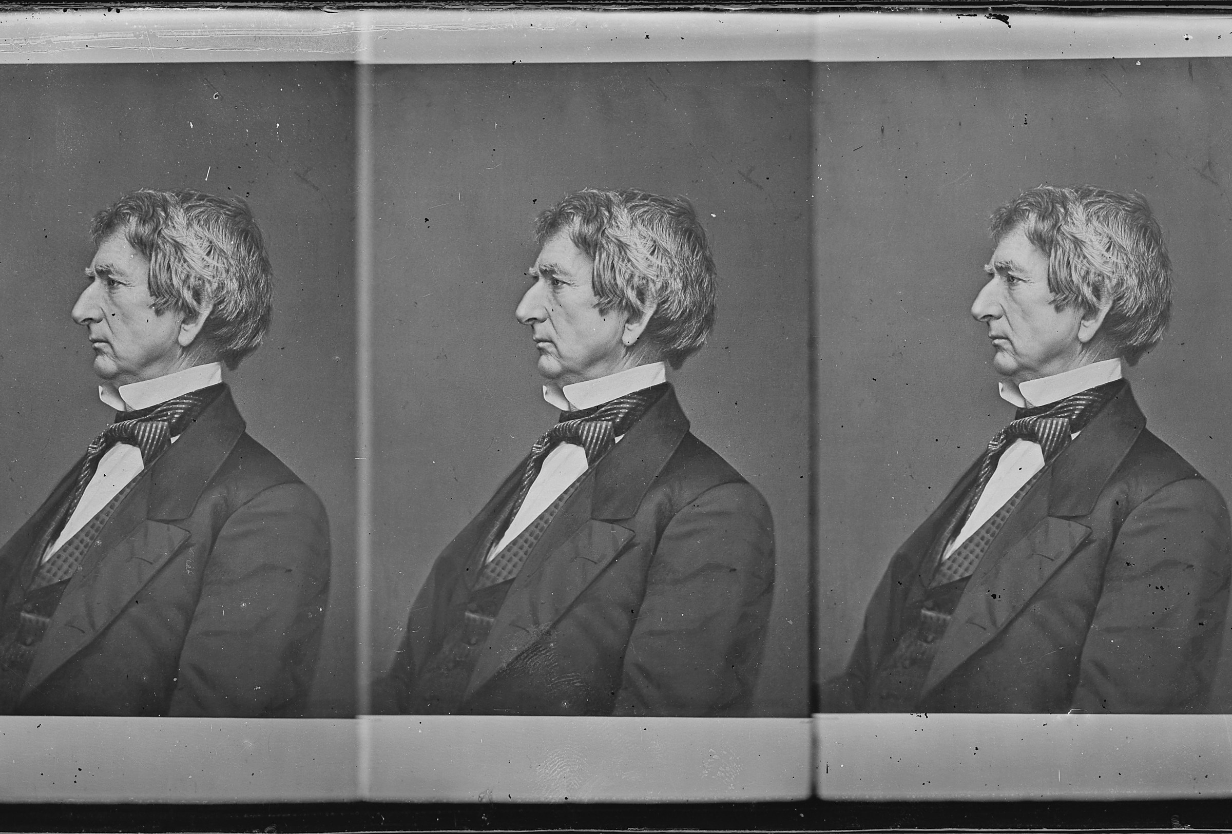 William Howard Seward