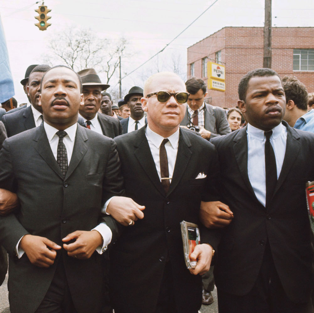 The Civil Rights - square