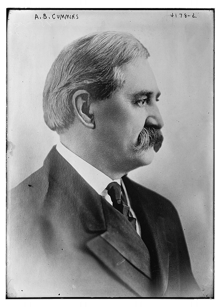 Albert Cummins