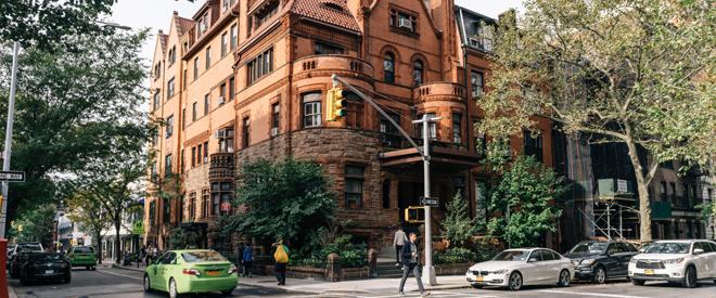 Real Estate Rentals