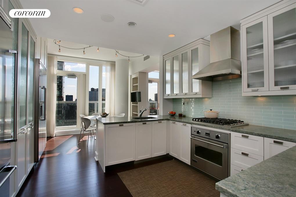Corcoran 245 West 99th Street Apt 21B Upper West Side Real Estate Manhattan For Sale Homes