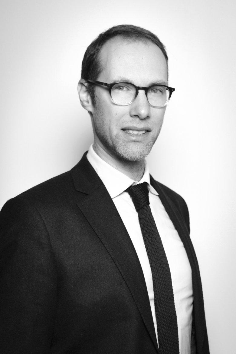 Maître Henri Leben, DPO