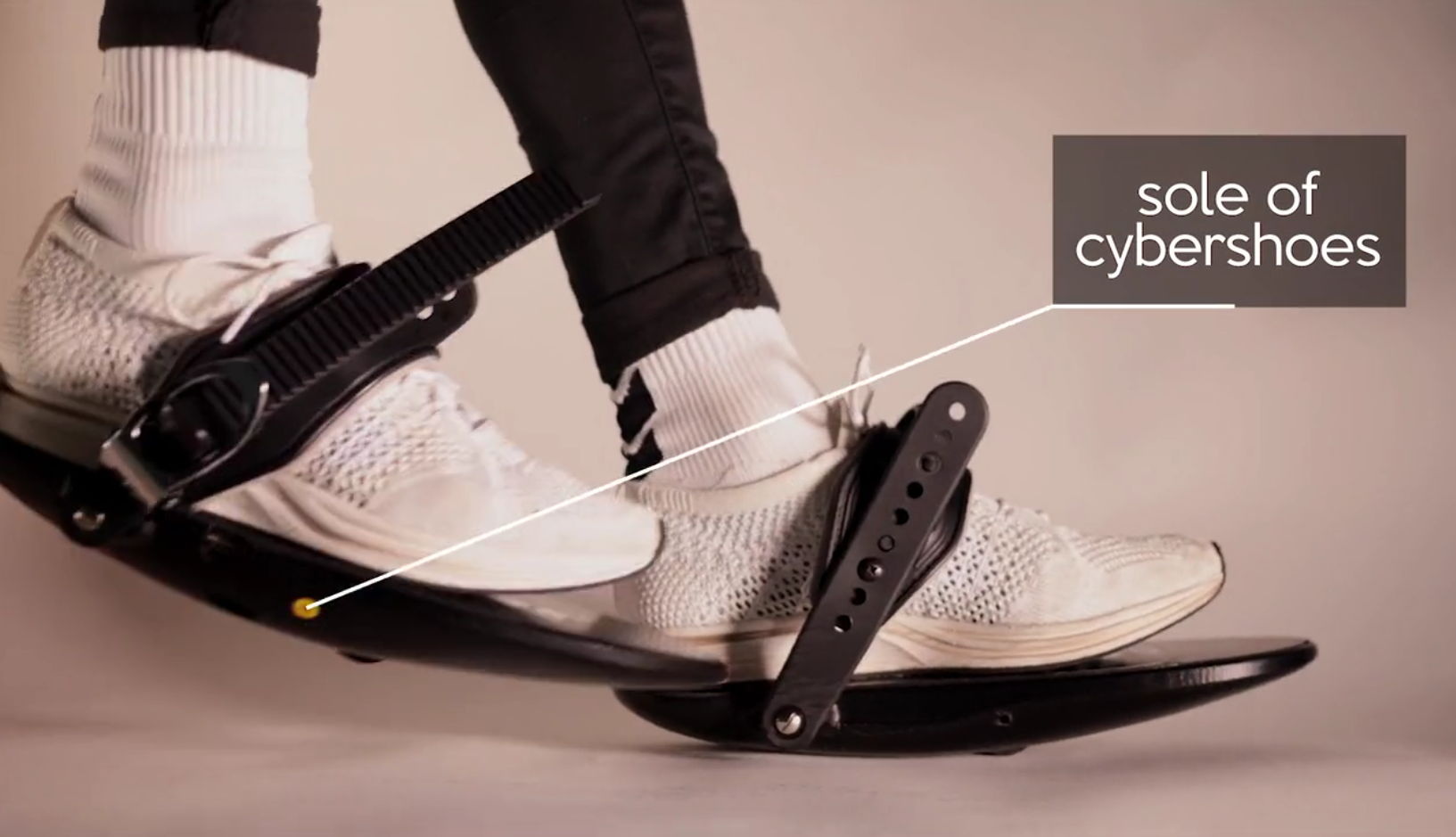 https www 3dvf com actualite 24463 crowdfunding cybershoes semelles se deplacer en realite virtuelle html
