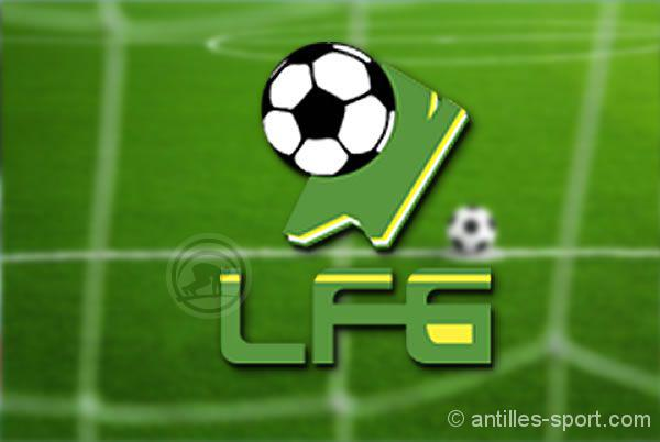 Ligue de Football de Guyane