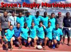 selection rugby 7 martinique