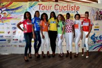 tour cycliste martinique 2016_conference presse-maillots