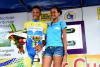 tour cycliste martinique 2016_étape5-yolan sylvestre