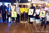coupe caraibe 2017_cérémonie ouverture