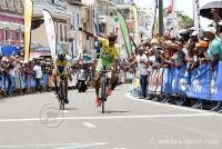 tour cycliste martinique 2017_etape2.1_ vainqueur