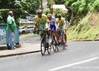 tour cycliste martinique 2017_etape5_peloton