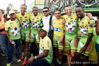 tour cycliste martinique 2017_etape9_pédale pilotine