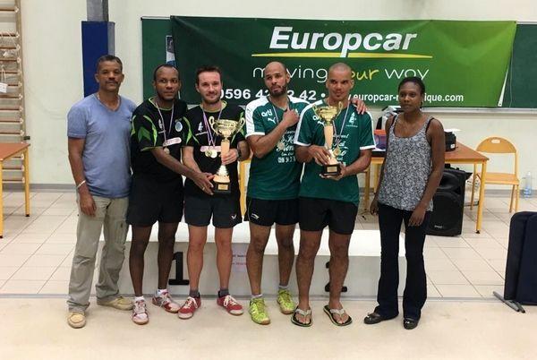 TDT Coupe Mque 2019-Finaliste