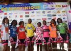 tour cycliste martinique2019_maillots
