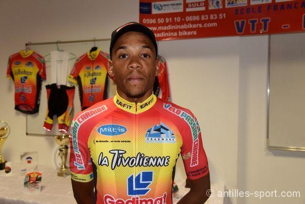 tour cycliste martinique2019_yolan sylvestre