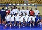 IHF Martinique-u18