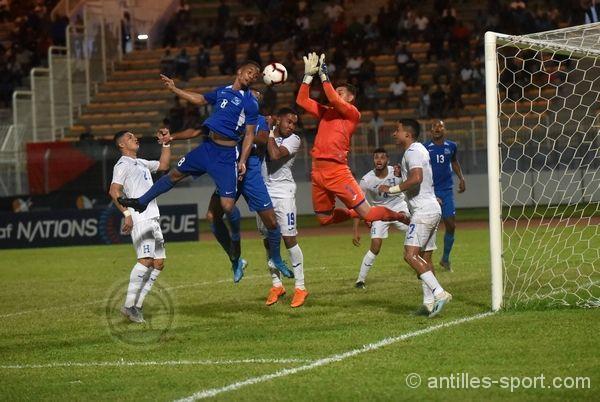 LEONA 2019_Martinique-Honduras