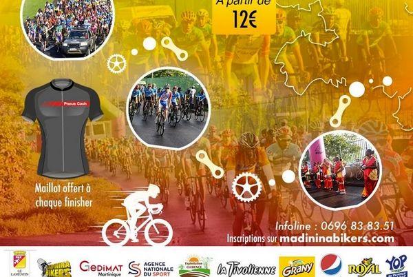 cyclo madinina bikers