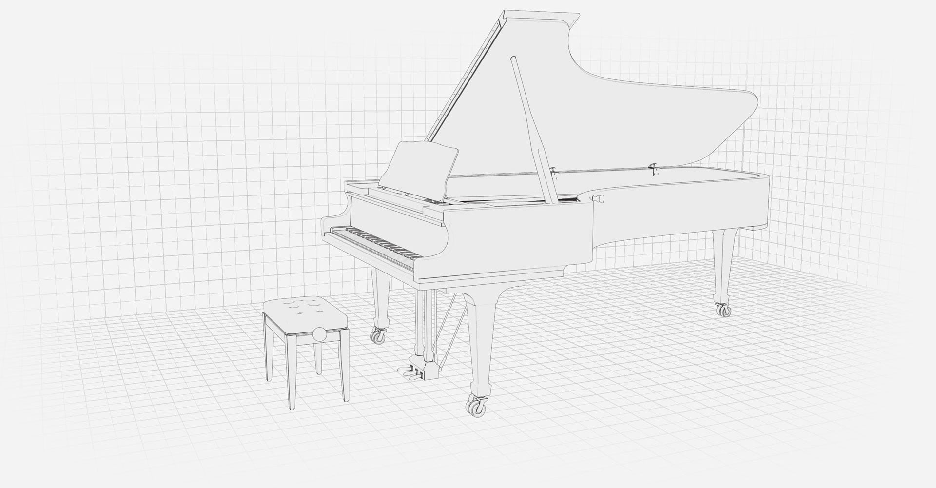 karens: Home Resonance Piano