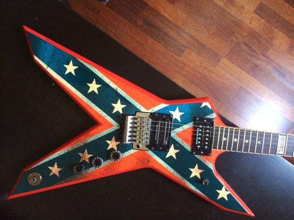 20 Dean Guitars Rebel Pictures And Ideas On Meta Networks