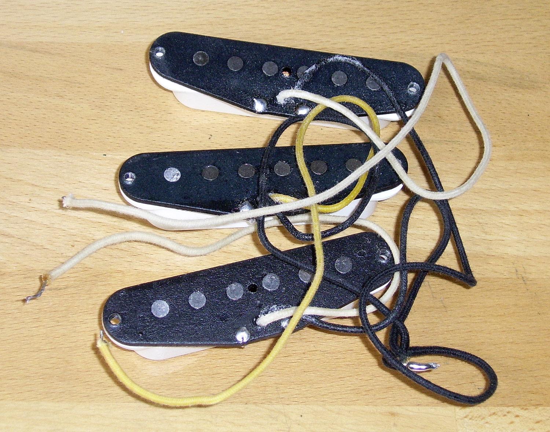 hight resolution of texas special pickups strat wiring diagram fender pickup fender custom shop texas special tele pickups wiring