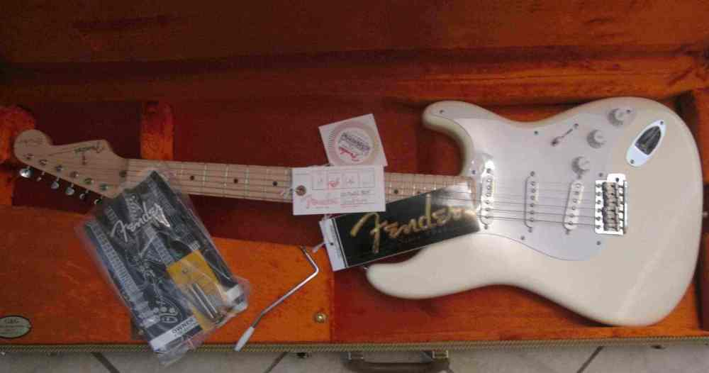 medium resolution of eric clapton gold fender guitar my own email