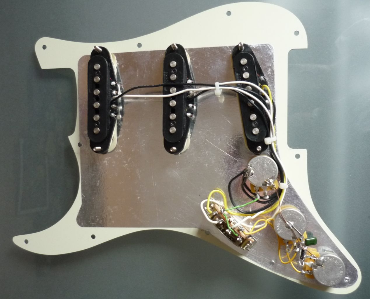 Lace Alumitone Wiring Schematic Library Fender Tbx With Sensor Diagram 1 Push