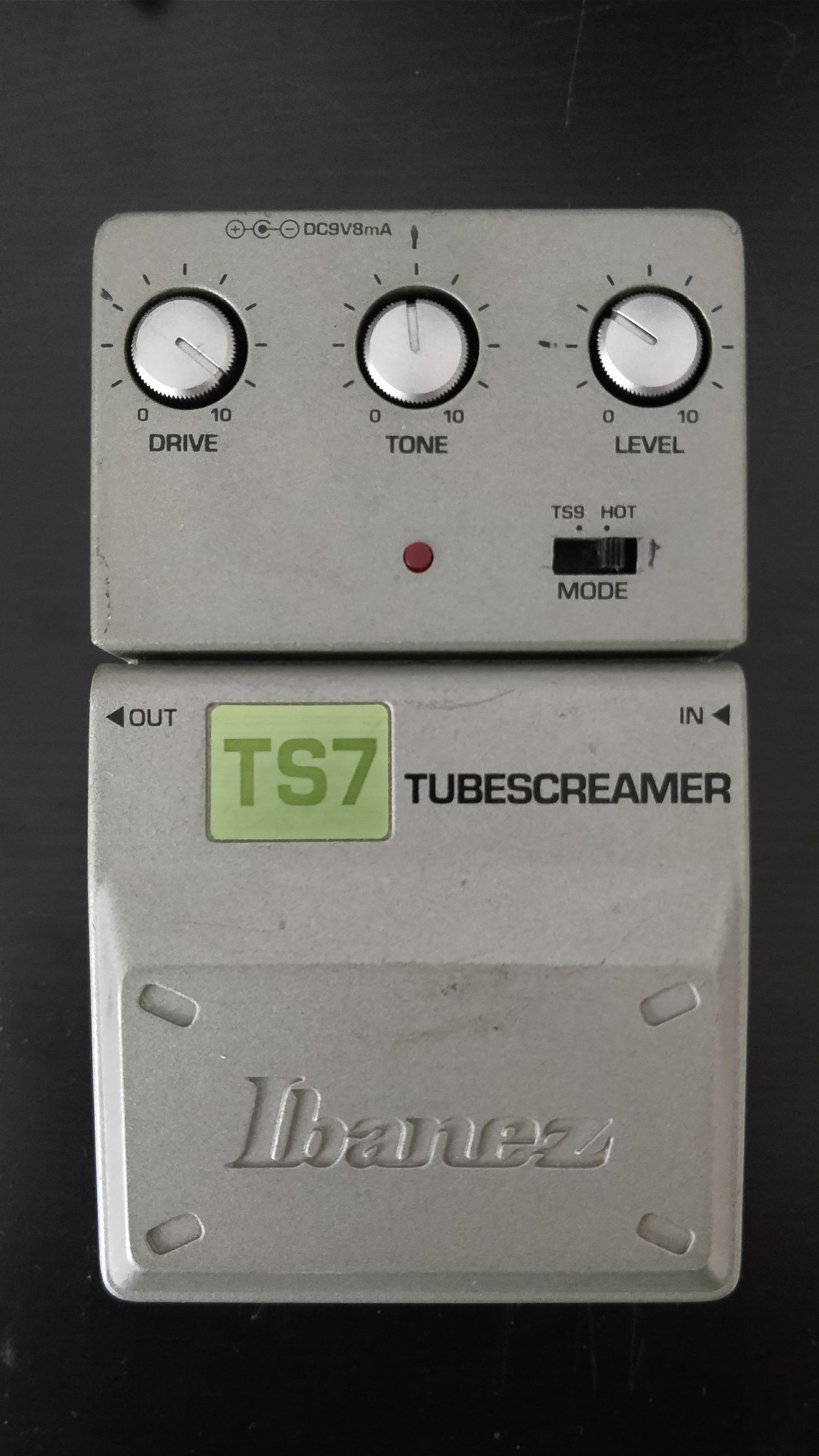 Ts7 Tube Screamer
