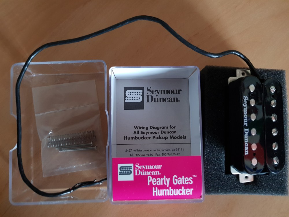 medium resolution of images seymour duncan shpg 1n pearly gates neck