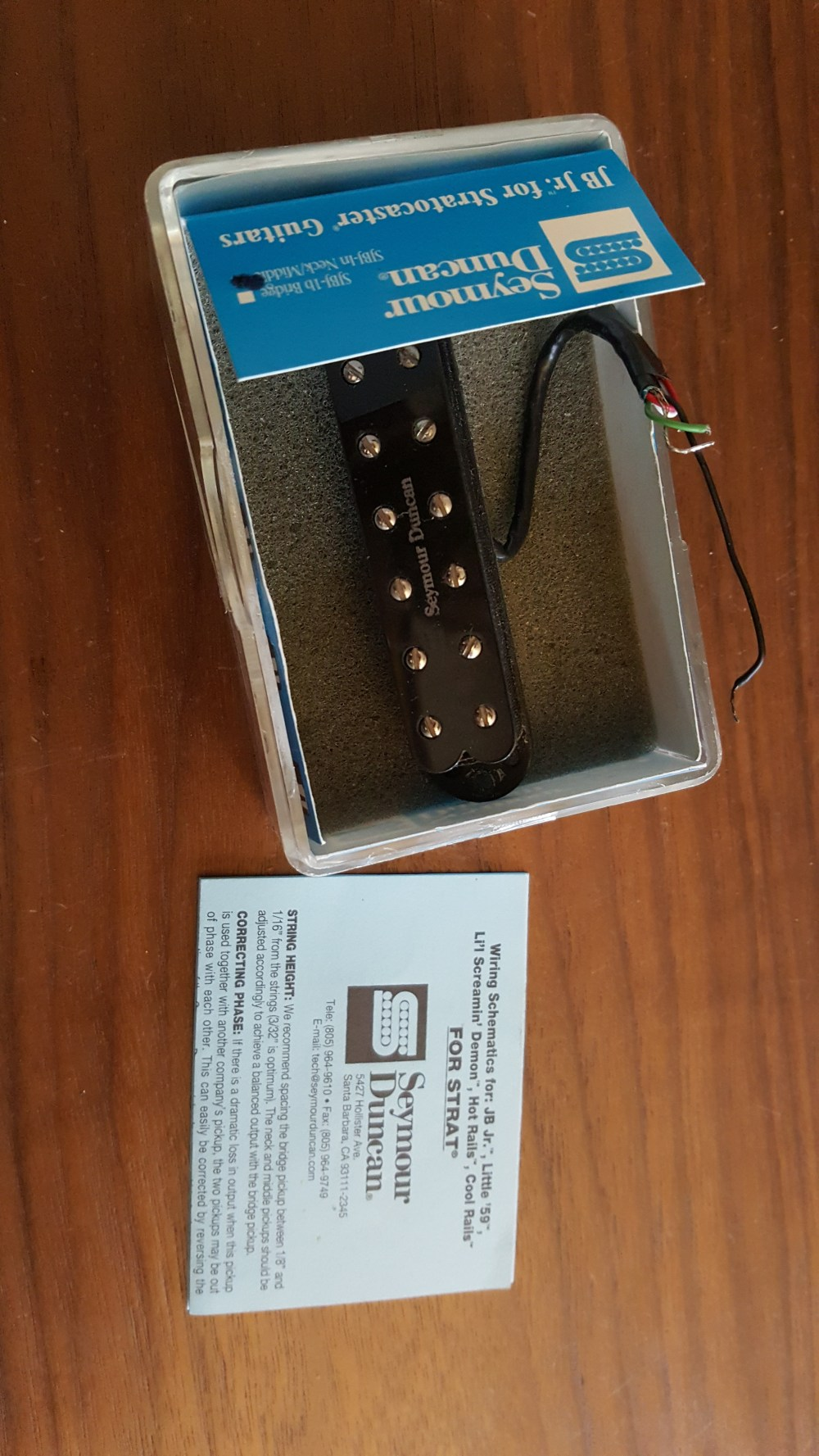 medium resolution of seymour duncan tele hot rails neck wiring diagram schematic diagrams wire diagram hot rails seymour duncan 57 humbucker with
