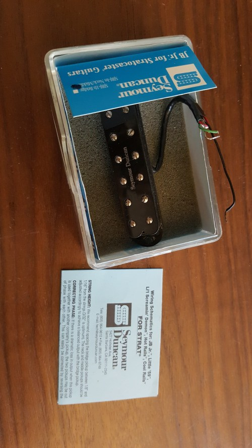 small resolution of seymour duncan tele hot rails neck wiring diagram schematic diagrams wire diagram hot rails seymour duncan 57 humbucker with