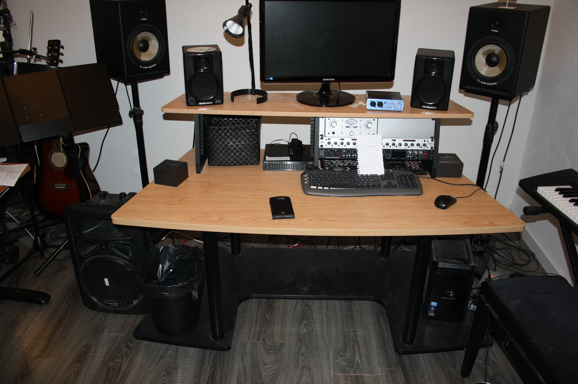 Studio Rta Creation Station image 743258  Audiofanzine