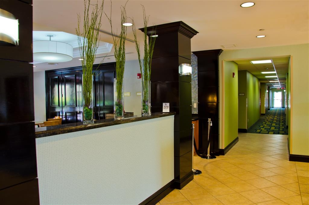 Best Western Plus Miami DoralDolphin Mall Htel Miami