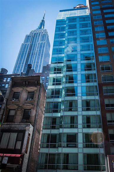 Hotel In New York Best Western Premier Herald Square