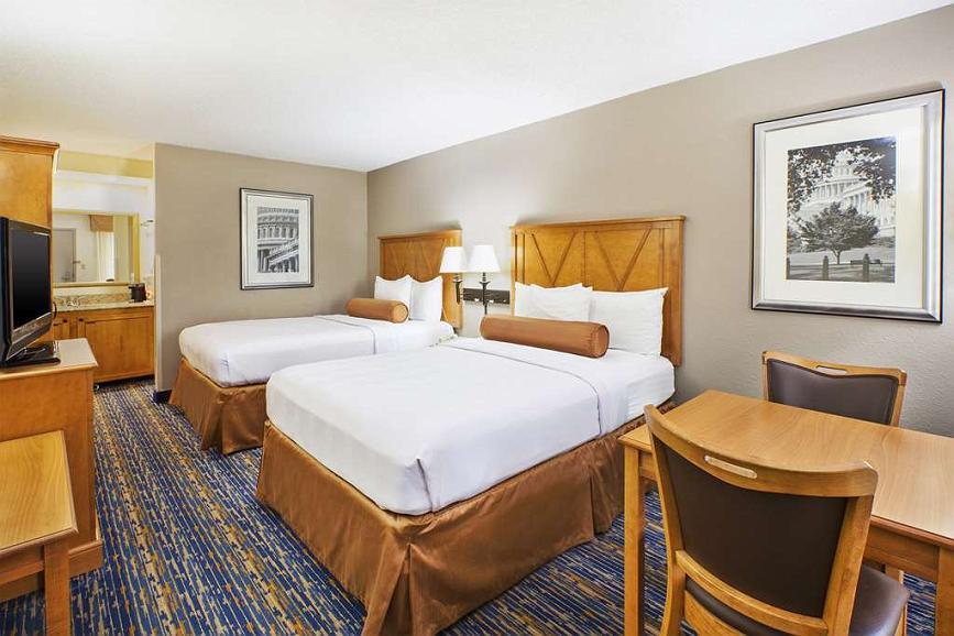 Hotel In Sterling Best Western Dulles Airport Inn