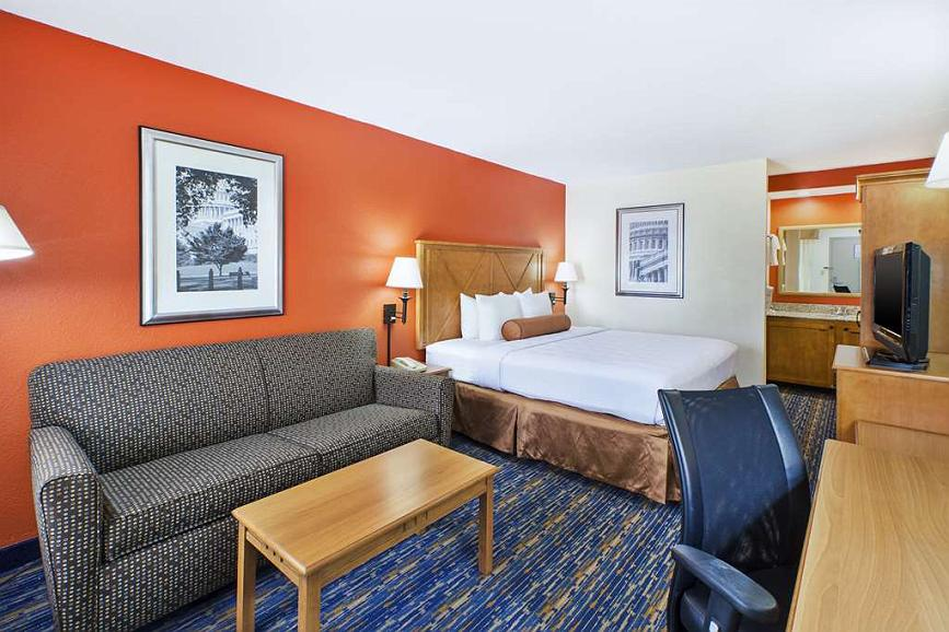 Hotel In Sterling Best Western Dulles Airport Inn