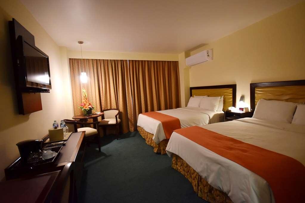 Hotel en San Salvador  Best Western Plus Hotel Terraza