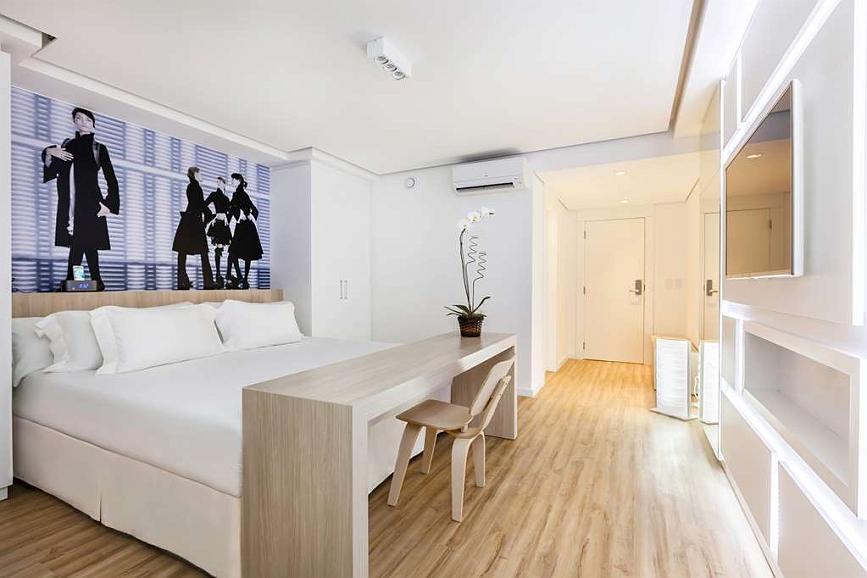Hotel In Rio De Janeiro Best Western Premier Arpoador