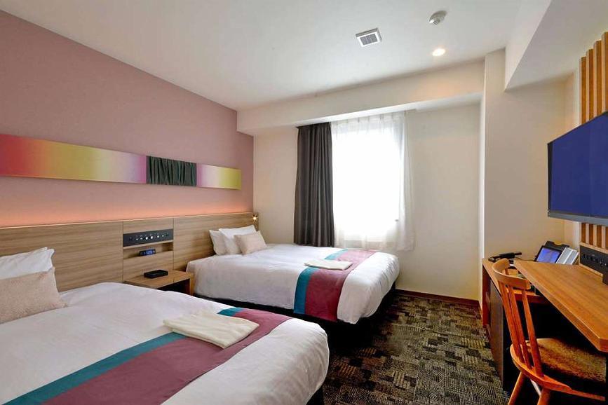 Hotel In Tokyo Best Western Tokyo Nishikasai Grande