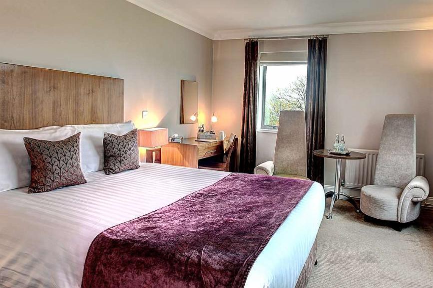 Hotel En Midsomer Norton Best Western Plus Centurion Hotel