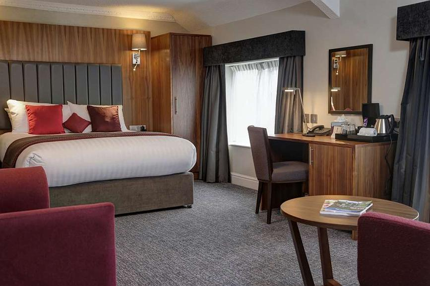 Hotel En Darlington Best Western Plus The Croft Hotel