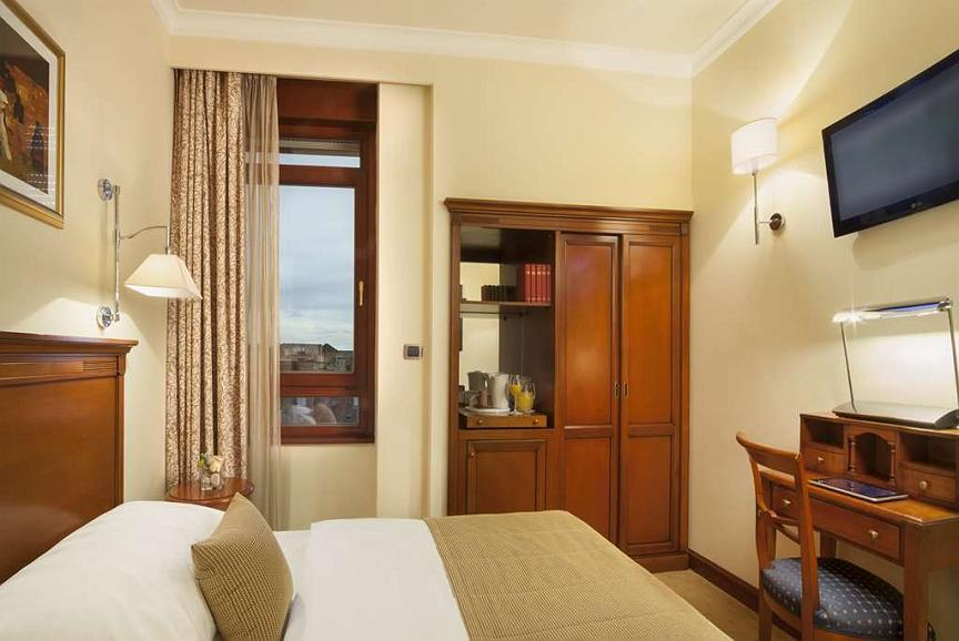 Hotel In Zagreb Best Western Premier Hotel Astoria