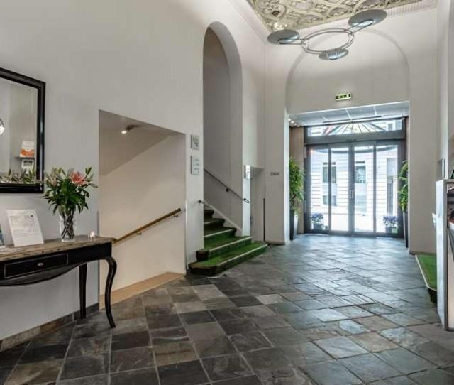 Best Western Hotel Hebron Lobby